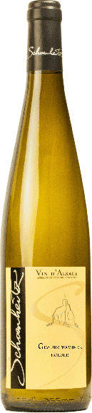 Gewurztraminer Holder 2016 AOC Alsace